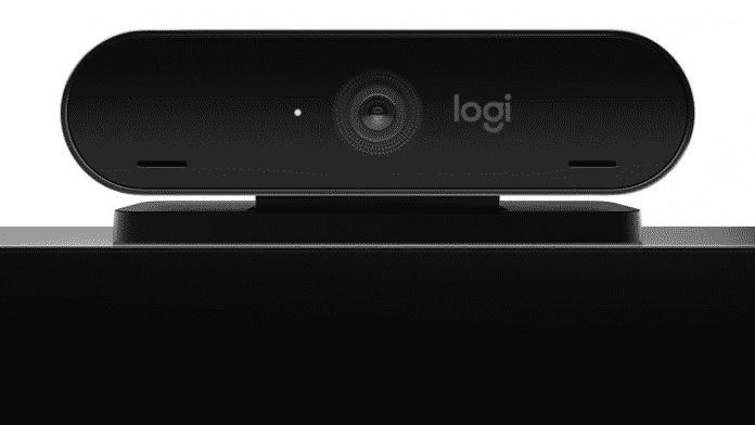 Logitech: Webcam mit 4K für das Pro Display XDR