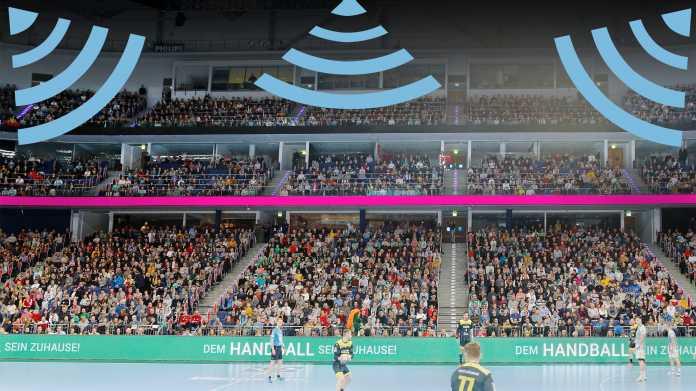 WLAN-Marktübersicht: Wi-Fi 6 im Unternehmenseinsatz
