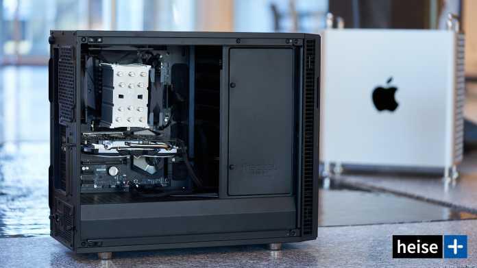 Hackintosh mit AMD Ryzen 3000 bauen