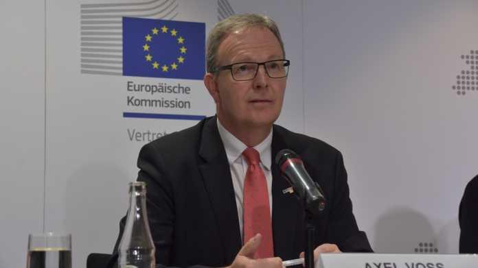 """Voss-Digitalmanifest: Plattformen sollen """"Illegalität proaktiv verhindern"""""""