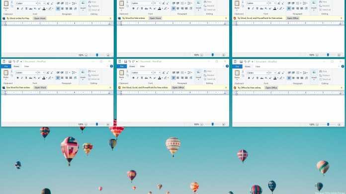 Microsoft integriert Eigenwerbung in kostenlosen Apps