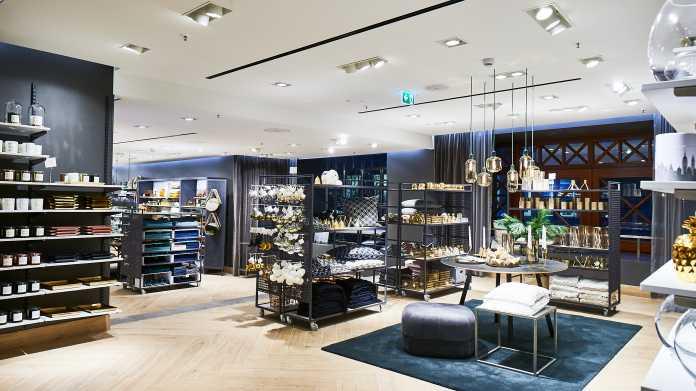 H&M soll Mitarbeiter massiv ausgespäht haben