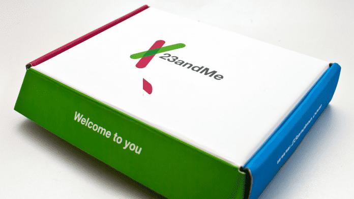 23andMe wirft Mitarbeiter raus