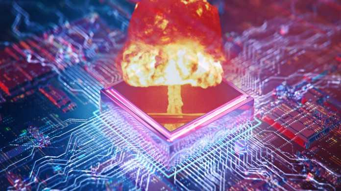 Sicherheitslücken in Intel-Prozessoren: Modifizierte Angriffe erfordern neue BIOS-Updates