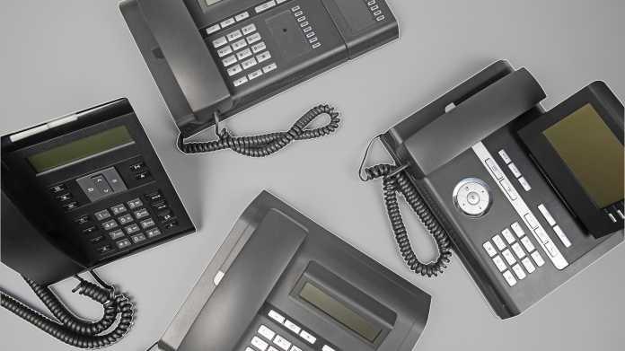 Unify-VoIP-Telefone mit Fritzbox & Co. nutzen