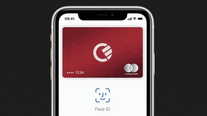 Curve bindet Kreditkarten von Fremdbanken in Apple Pay ein