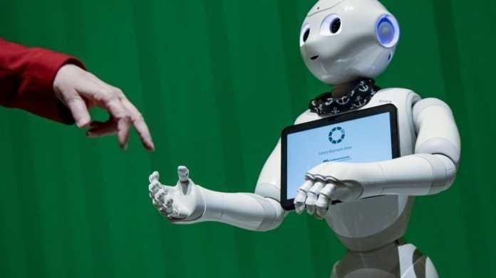 Keine Angst vorm intelligenten Roboter