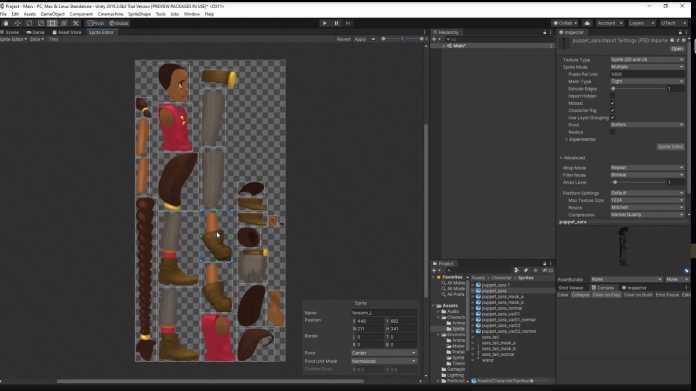 Spieleentwicklung: Unity 2019.3 bietet ein neues Input-System