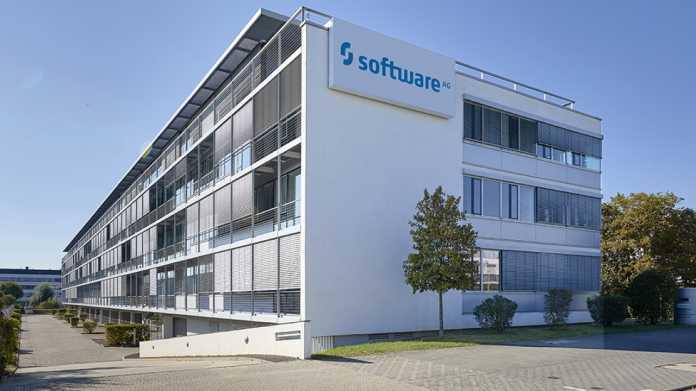 Software AG schwächelt bei Cloud- und Maschinensoftware
