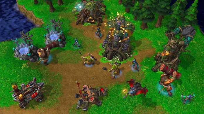 Warcraft 3: Reforged im Test: Liebevolle Grafik trifft auf schlechte Performance