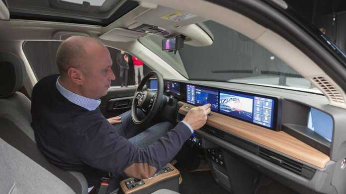 Automesse: IAA verlässt Frankfurt am Main
