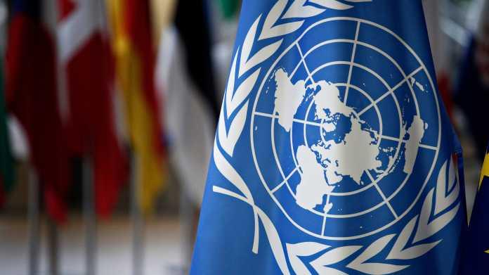 Vereinte Nationen machten 2019 erfolgten Hackerangriff nicht öffentlich