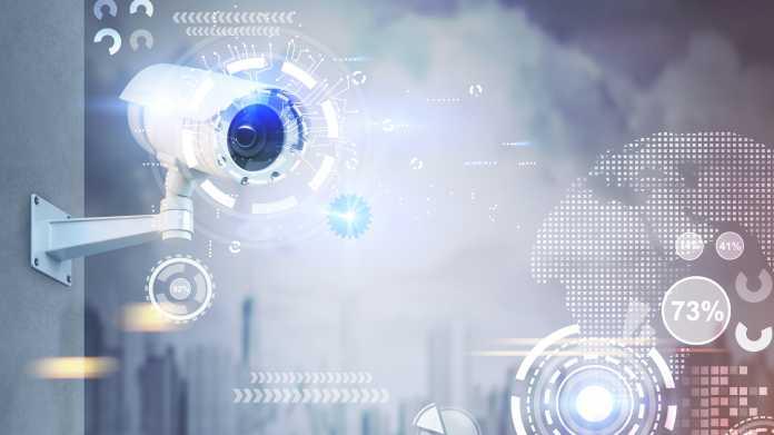 Datenschützer: Strenge Auflagen für Videoüberwachung und Gesichtserkennung
