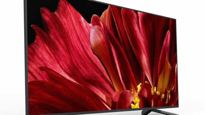 Neue Firmware macht Sony-TVs AirPlay-2-fähig