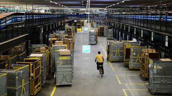 Gebührenanstieg: Päckchen aus China werden teurer