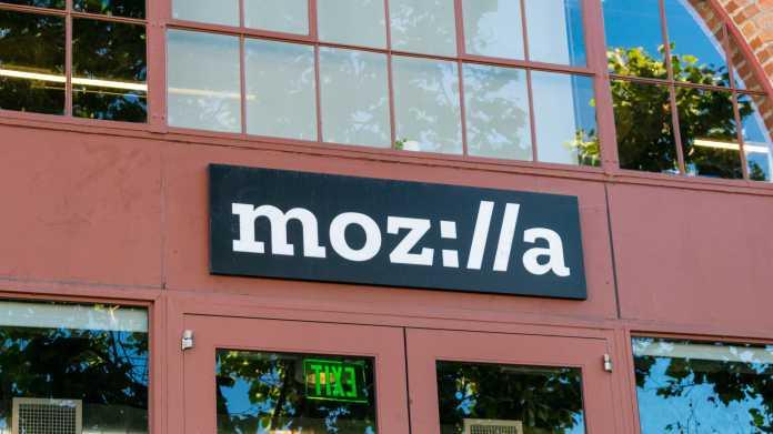 Mozilla entlässt 70 Mitarbeiter: Umsätze entwickeln sich zu langsam