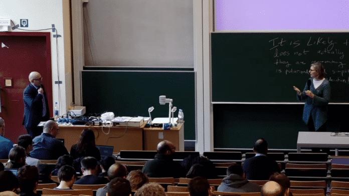 FOSDEM-Debatte zum Sinn und Unsinn von GPL-Klagen