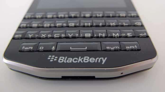 Hintergrund: Wird BlackBerry noch einmal Smartphones herstellen?
