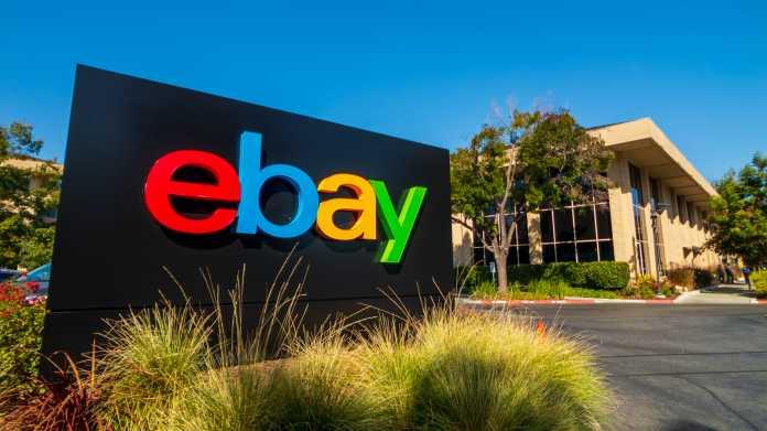 US-Börsenkonzern will eBay übernehmen
