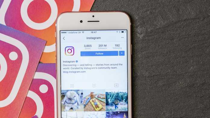 Süchtig nach Herzchen: Neues Buch prangert Instagram-Abhängigkeit an