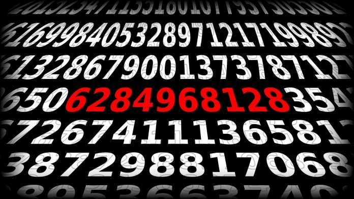 Zahlen, bitte! 6.28.496.8128 – von (multi-)perfekten Zahlen