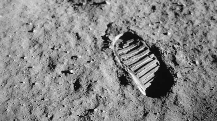 NASA: Rückkehr zum Mond würde 35 Milliarden Dollar zusätzlich kosten