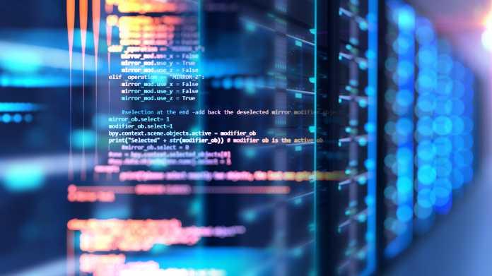 Studie: Die Modernisierung von COBOL-Anwendungen überwiegt gegenüber ihrem Austausch