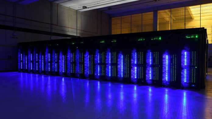 Eni HPC5: Schnellster Industrie-Supercomputer mit 52 PetaFLOPS