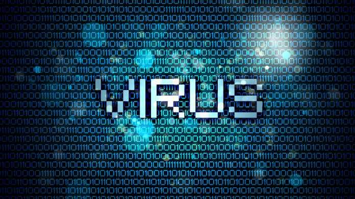Ungewöhnlicher Fund: Forscher entdecken klassischen Computervirus in freier Wildbahn