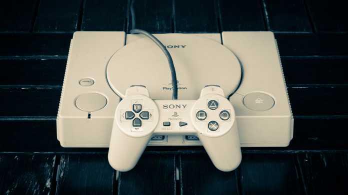 25 Jahre Playstation: Als Videospiele dreidimensional wurden