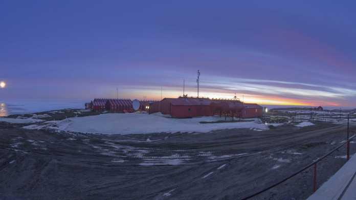 20,75 °C: Erstmals mehr als 20°C in der Antarktis gemessen