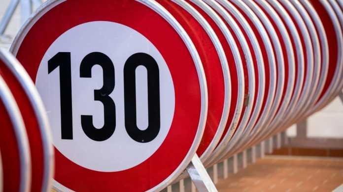 Vorstoß für Tempolimit auf Autobahnen im Bundesrat gescheitert