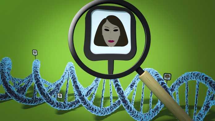 DNA-Test im Selbstversuch: Heimlicher Vaterschaftstest für 118 Euro