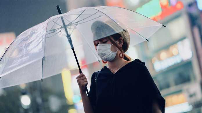 Chinas Coronavirus-App könnte unbeabsichtigte Folgen haben