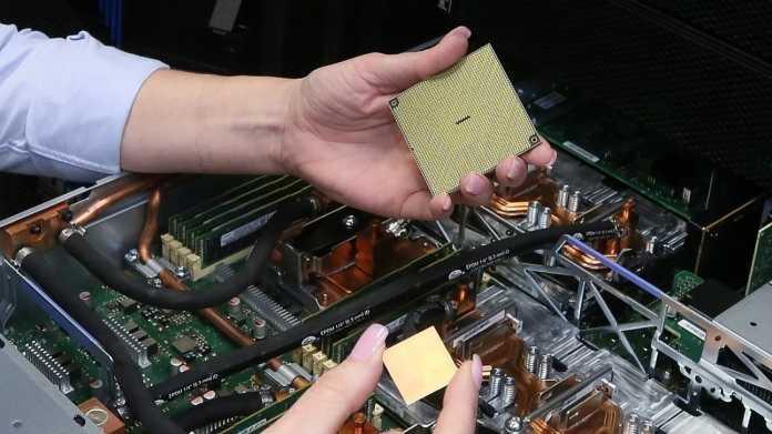 CPU-Befehlssatzarchitektur Power: Open Power Foundation zeigt offenes Lizenzmodell