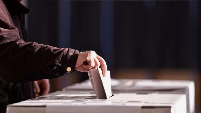 USA: Das Dilemma der Wahl-Digitalisierung