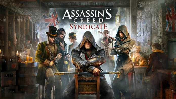 """Assassin's Creed Syndicate"" kostenlos im Epic Games Store"