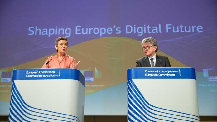 EU-Digitalstrategie: Hochrisiko-KI muss zertifiziert werden