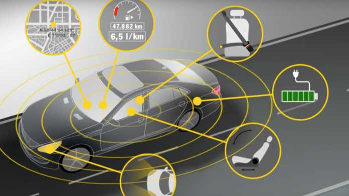 ADAC fordert Datenhoheit für Fahrer moderner Autos