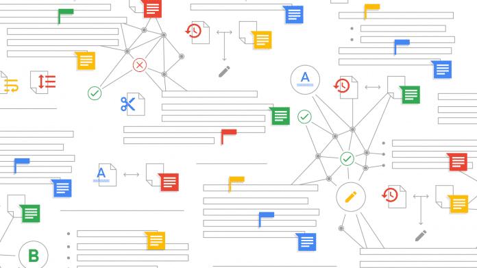 Google Docs bekommt Autokorrektur und smarte Vervollständigung