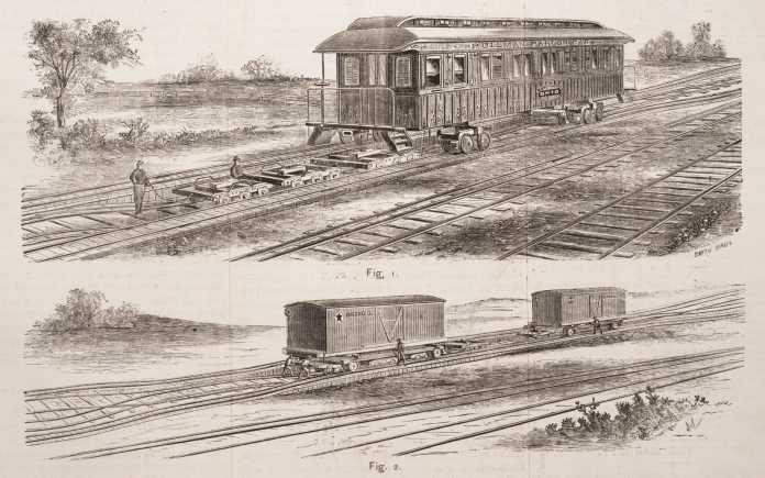 Erfindungen wie die Ramsey-Umspuranlage beschleunigten zwar den Umstieg zwischen unterschiedlichen Spurweiten, konnten jedoch ihren Nachteil nicht wettmachen.