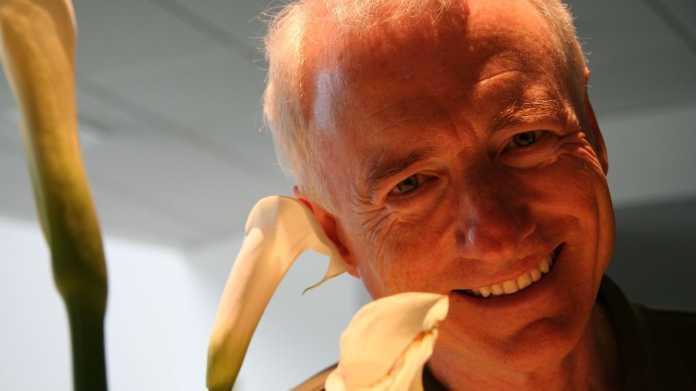 """""""Copy-and-Paste""""-Erfinder Larry Tesler gestorben"""