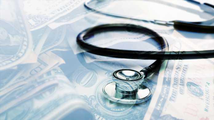Umfrage: Crowdfunding für Arztkosten in den USA ein Massenphänomen