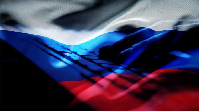 Cyberangriff auf Georgien: USA und Großbritannien beschuldigen Russland