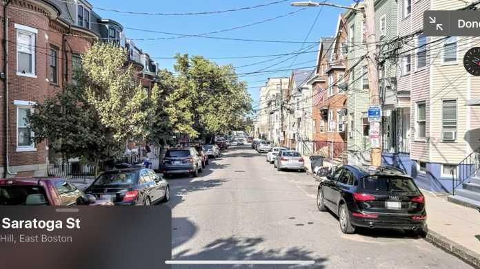 Straßenansichten in Apple Maps: Mehr Städte kommen hinzu
