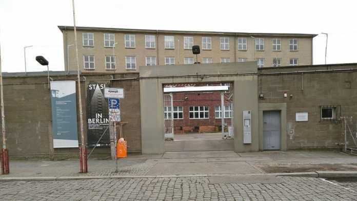 Wie die Stasi Regimegegner mit Fake News zermürbte