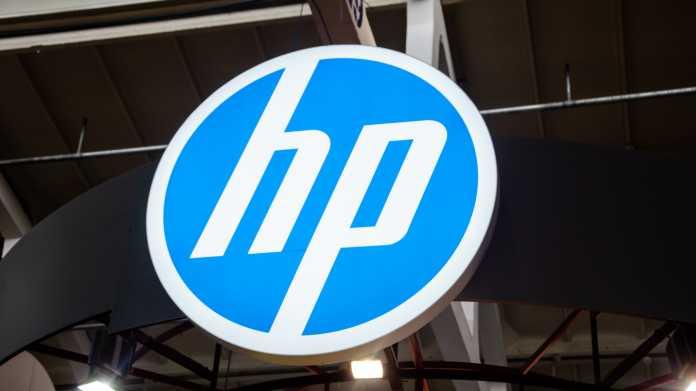 HP: Gewinneinbruch und Fusionsgespräche mit Xerox