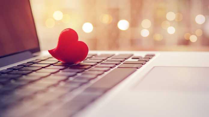 Rendezvous mit Räubern: Betrug auf Dating-Plattformen