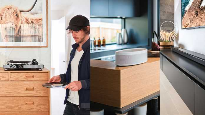 Multiroom-Audio: Apples AirPlay 2 gegen Sonos, Teufel und Yamaha