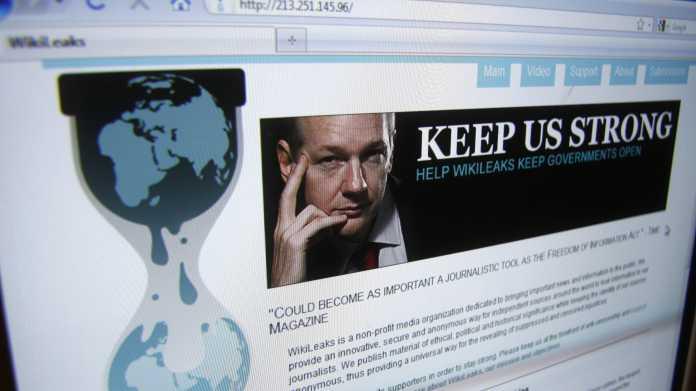 Prozess um die Auslieferung von Julian Assange an die USA hat begonnen